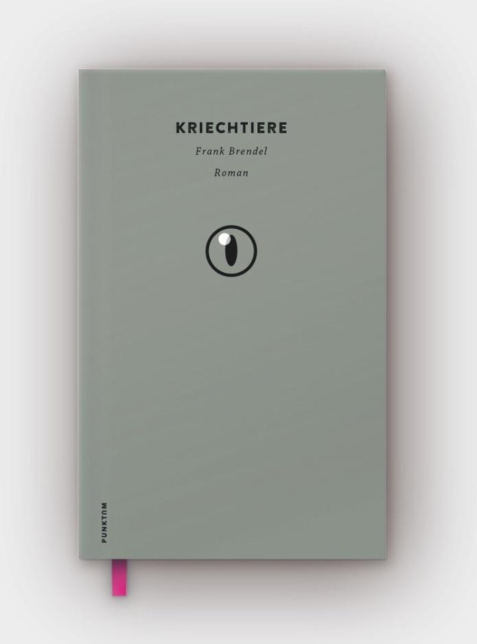 Buchcover gestaltet von Gabriela Schnauder